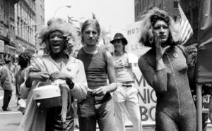 The Death and Life of Marsha P. Johnson - El alma de una genuina identidad 5