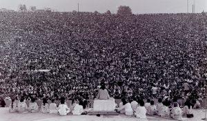 Woodstock, tres días que marcaron a una generación