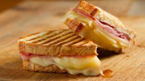 imagen de un sandwitch mixto