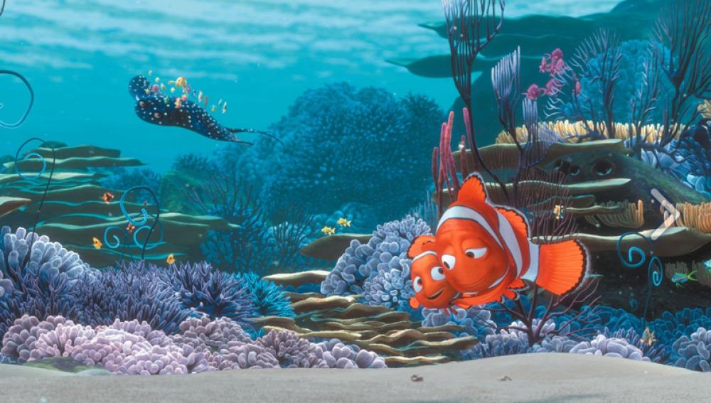 TOP 10 películas de Pixar 6