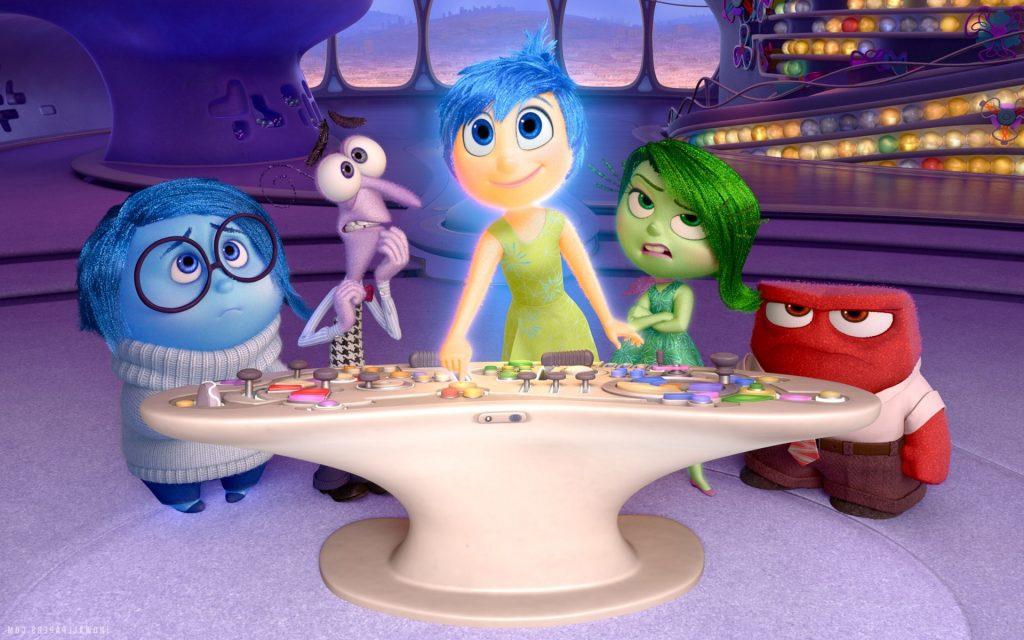 TOP 10 películas de Pixar 9