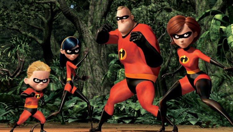 TOP 10 películas de Pixar 3