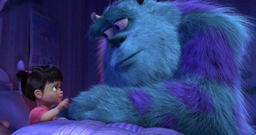 TOP 10 películas de Pixar 8