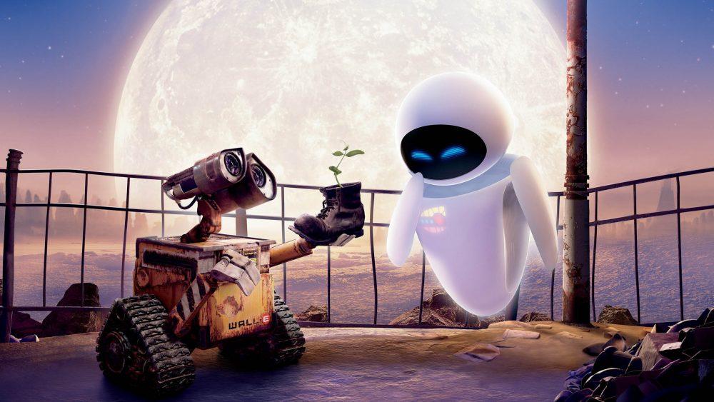 TOP 10 películas de Pixar 7