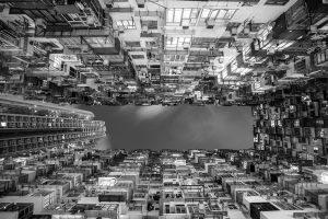 El mundo en blanco y negro 1