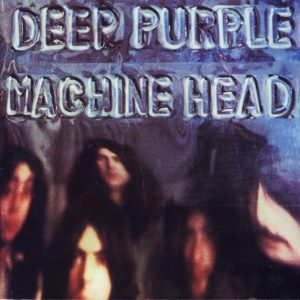 GRANDES DISCOS DEL ROCK. CAPITULO 1. DEEP PURPLE.- Machine head 3