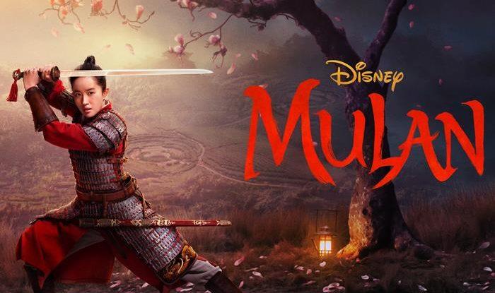 Disney+ y la estafa de Mulan 1