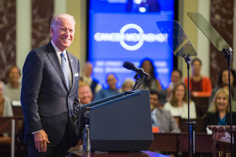 Joe Biden 46 presidente de EEUU ¿Fin del culebrón Tramp? 1