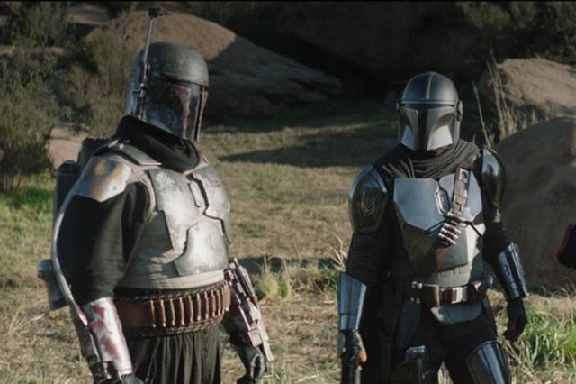 "Opinión The Mandalorian (T2) - ""This is the way"" Star Wars 1"